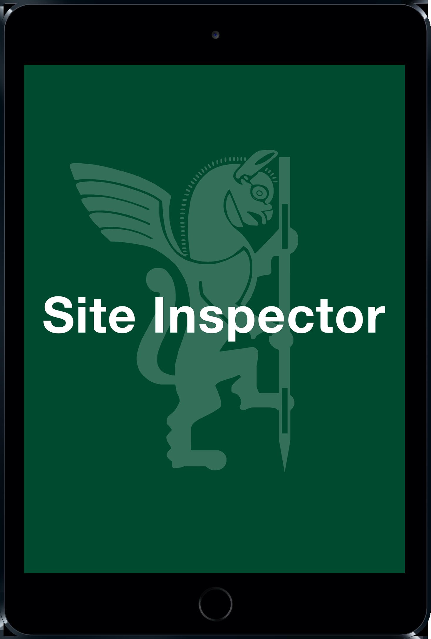 Site inspector 3e0d8f470b7c2ecfc616bd8a957afe3f34fbb053cec304ad53eab25e2889c841